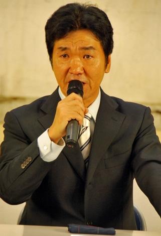 [画像] 島田紳助さん、YouTubeに出演へ misono明かすも復帰は否定「『芸能界に戻らない』と何度も言ってました」