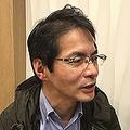 日本大学危機管理学部で「雇い止め」にあった井上悦男さん