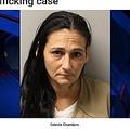 ドラッグディーラーらに娘を差し出していた母親(画像は『WCTV 2019年1月11日付「Tallahassee woman found guilty in child sex trafficking case」』のスクリーンショット)