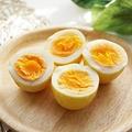 アルミホイルを使えば爆発しない 電子レンジでゆで卵を作る方法