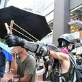 香港の反政府デモの最年少逮捕者は12歳 逮捕者の1割が18歳以下