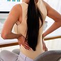 自宅でのデスクワークにおける腰痛 防ぐための5つのポイント