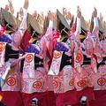 「阿波おどり」は日本を代表する夏の風物詩。今回の騒動の背景には何があったのか(写真はイメージです) Photo:PIXTA
