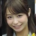 写真左から山崎夕貴アナ、宇垣美里アナ、桑子真帆アナ