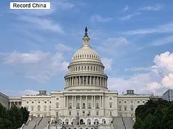 世界中で新型コロナウイルスが蔓延する中で、米中間をはじめとする国際関係が険緊迫化し、世界経済の先行きにも暗い影を落としている。コロナ禍は大惨事であり国際協調への回帰へ待ったなしだ。写真は米議事堂。