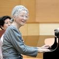 昔のようにピアノを弾けなくなった美智子さま「お返し」との表現に感銘