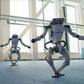 2020年の締めくくりに Boston Dynamicsがロボットのダンス動画を公開