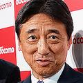 ドコモが2万円スマホで「0円販売」あるか 吉澤和弘社長は答えを濁す