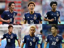 【日本代表】アジア杯仕様のチーム作りへ…10月2連戦のキーワードは3つ!