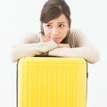 スーツケースの暗証番号がわからない!開けられない場合どうしたらいいのか?