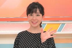 松尾由美子アナ、社食でテンション上がる出来事が!「いろいろ嬉しくなって…」
