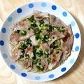 平野レミが公開している「もやしと豚のチン重ね」 時間短縮節約レシピ
