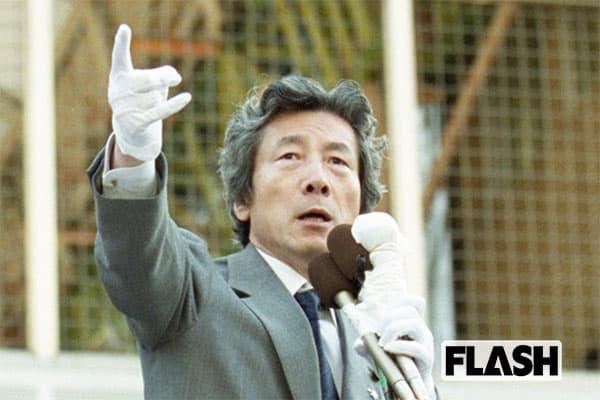 小泉純一郎の言葉はなぜ国民を熱狂させたのか…山崎拓、武部勤がいまこそ証言