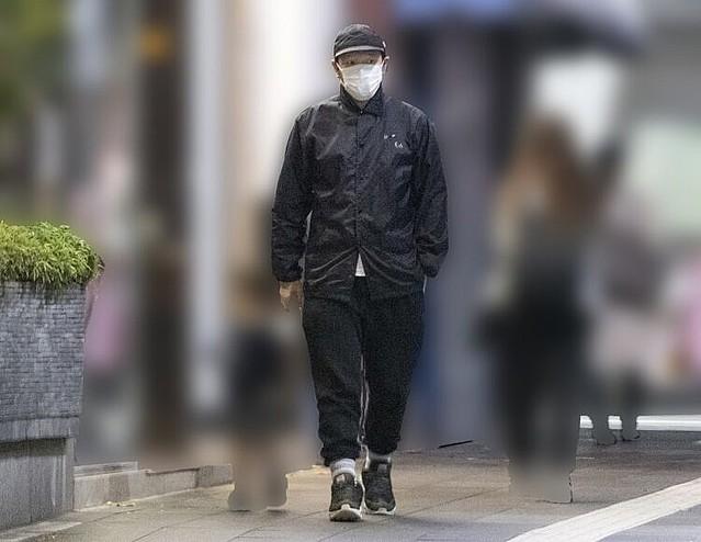 [画像] 前田敦子と中村獅童がニアミス 11月、中華に芸能人集う理由