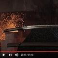 「鋼鐵塚が炭治郎を怒る理由に納得」日輪刀を製作した動画が凄い