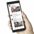 ソニーがXperia8を発表 2眼カメラ搭載で税別5万円を切る低価格