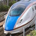 北陸新幹線の車内販売を4月で終了へ「かがやき」や「はくたか」が対象