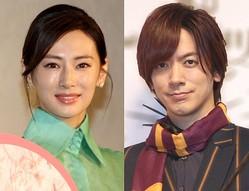 (左から)北川景子、DAIGO (C)ORICON NewS inc.