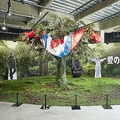 『愛の不時着』展は「jing」(東京・原宿)にて2月27日まで開催。以降、大阪、福岡、名古屋でも開催予定(撮影/TOMMY)
