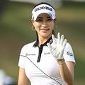 「女子ゴルフ界No.1の美ボディ」と話題!ユ・ヒョンジュの近況投稿にファン熱狂【PHOTO】