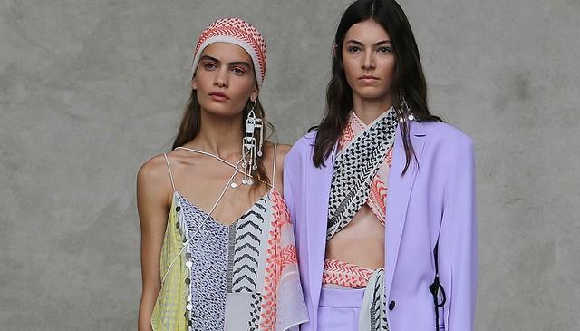 2019年トレンドコーデ! この色を入れれば完成「秋の最新ファッション」