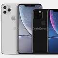 2019年版「iPhone」3モデルの名称決定か メーカーのケースリスト流出
