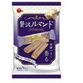 発酵バター使用「贅沢ルマンド」