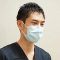 「日本人の8割は噛み合せ異常で、矯正が必要な状態」と指摘する宮島悠旗医師