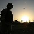 イラク駐留米軍(2009年6月16日撮影、資料写真)。(c)ALI AL-SAADI / AFP