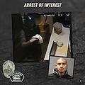たどたどしい手つきでピザ生地を伸ばす強盗犯(画像は『Fullerton Police Department 2020年11月14日付Instagram「You've heard of the Hamburglar?」』のスクリーンショット)