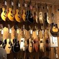 アメリカのギター店がイノベーション スキャンで商品検索が可能