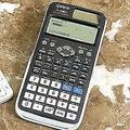 2千万台売れるカシオの関数電卓 海外で拡大も盲点は国内販売