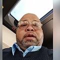 口を覆わずに咳を連発する乗客に苦言を呈した運転手(画像は『Jason Djinfiniti Hargrove 2020年3月21日付Facebook』のスクリーンショット)
