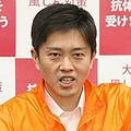 肺炎 大阪知事が厚労省に不信感