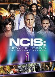 『NCIS:ニューオーリンズ シーズン2』