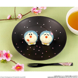 可愛くて美味しい「食べマス」にドラえもん新登場(C)Fujiko-Pro,Shogakukan,TV-Asahi,Shin-ei,and ADK