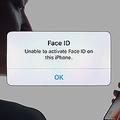 iPhoneXでFace IDが動作しなくなる問題 iOS11.2で発生、再起動で有効化