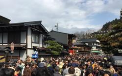 観光客急増の飛騨高山から嘆きの声が聞こえる理由