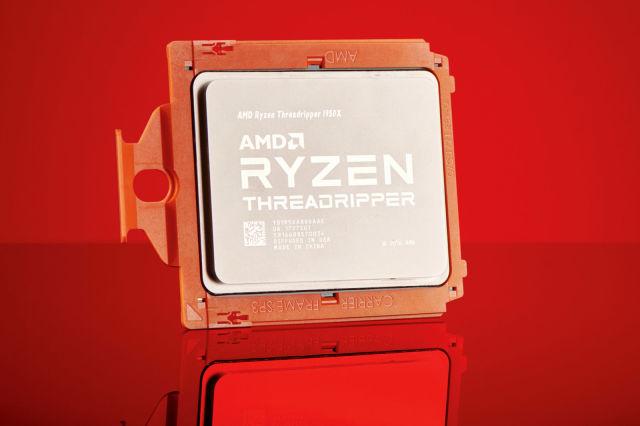 AMDプロセッサーにも脆弱性みつかる。Ryzen 7 / Threadripperまで2011年以降全CPU