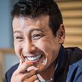 今回はワークウエアで知られる自重堂の撮影で緊急来日した新庄氏を直撃!