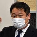 山梨知事 東京脱出に自粛求める