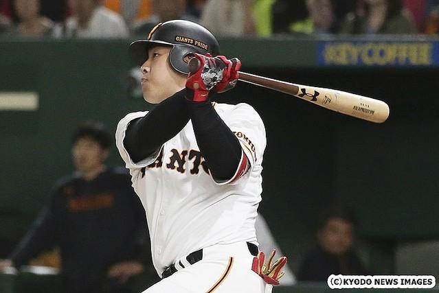 [画像] 江本氏、巨人・岡本は「普通にいったら…」
