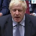 答弁中に野党席に移籍する保守議員も 混迷の英議会で造反者相次ぐ