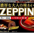 「ZEPPIN中辛」グランプリ受賞