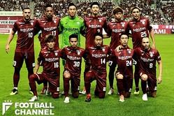 リーグ戦4連敗中の神戸。今後の日程もまた、厳しい【写真:Getty Images】