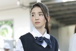 哀川翔の次女・福地桃子