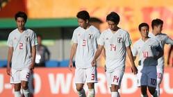 U-20W杯、日本はイタリアに引き分け!どんな試合だったか観よう