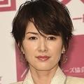 吉瀬美智子と離婚した年商20億円夫 同じマンションで1年近く前から別居か