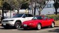 マツダ初の量産型EV「MX-30 EVモデル」がNAロードスターに似ているワケ