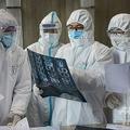 中国刑務所 500人超が新たに感染